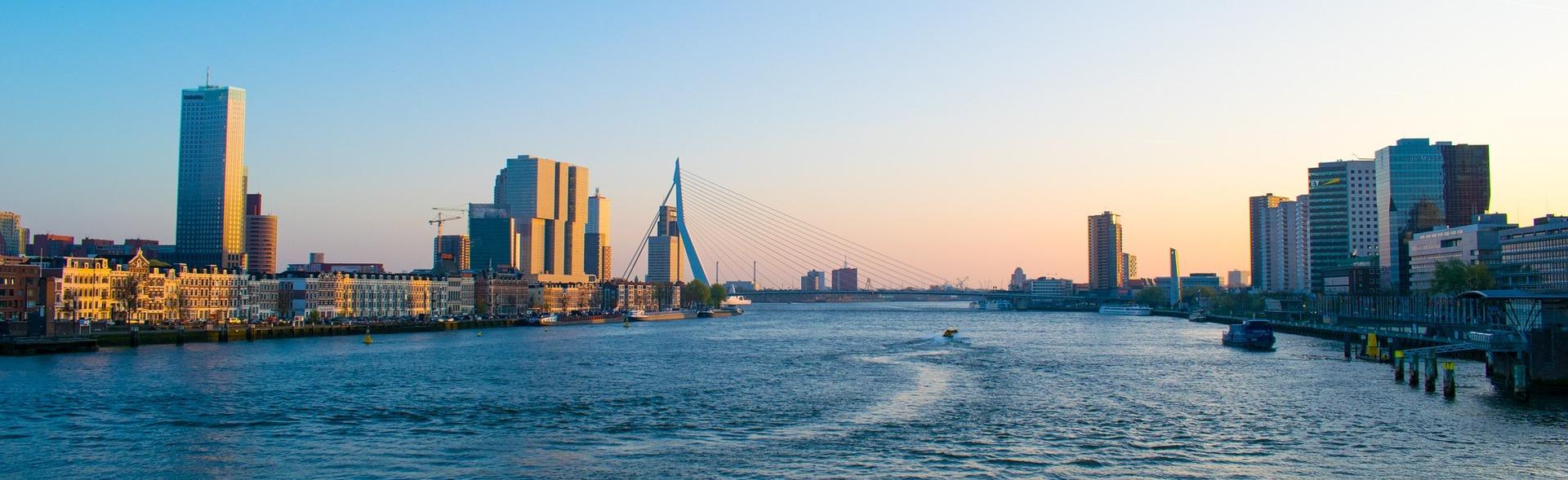 Huis Verhuren in Rotterdam